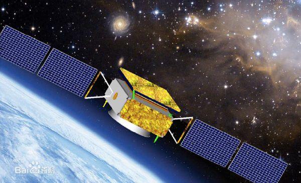 暗物质粒子探测卫星