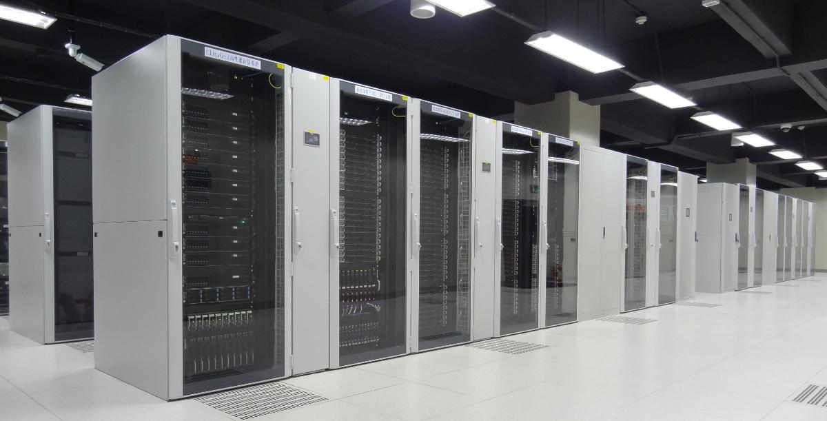 超级计算中心